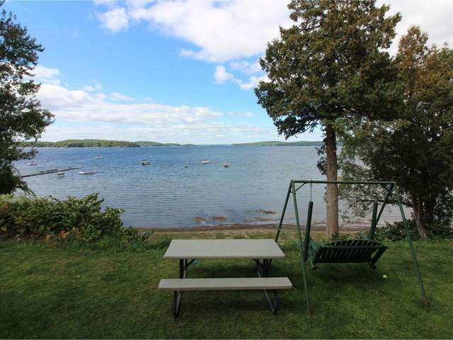 825 East Lakeshore Drive, Colchester, VT 05446 (MLS #4856571) :: Signature Properties of Vermont