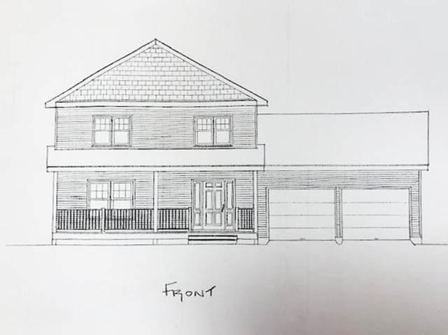 Lot 3 Bronson Lane #3, Colchester, VT 05446 (MLS #4857099) :: Signature Properties of Vermont