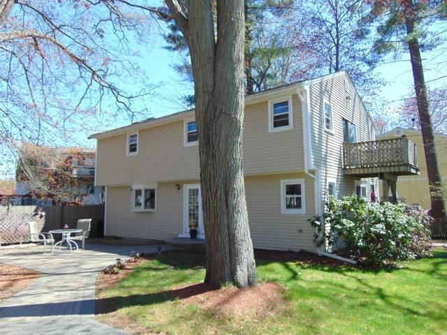 5 Franz Road, Salem, NH 03079 (MLS #4857127) :: Keller Williams Realty Metropolitan