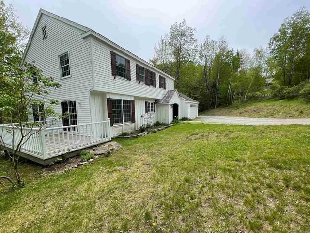 25 Sawmill Village Way, Dover, VT 05356 (MLS #4857353) :: The Gardner Group