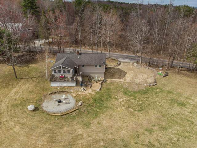 72 Old Lakeshore Road, Gilford, NH 03249 (MLS #4857432) :: Jim Knowlton Home Team