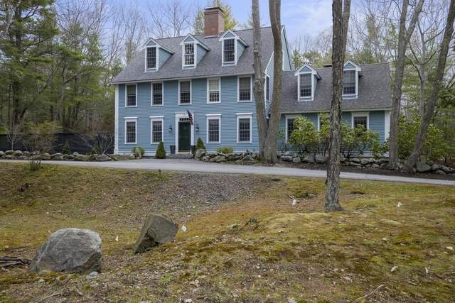 18 Pond Path, North Hampton, NH 03862 (MLS #4857516) :: Keller Williams Realty Metropolitan
