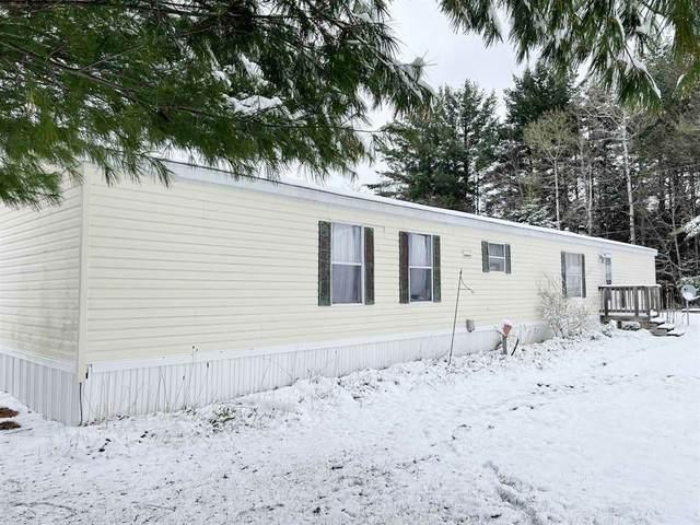 39 Meadow Drive, Cambridge, VT 05444 (MLS #4857540) :: Signature Properties of Vermont