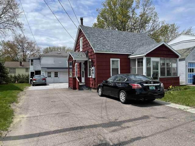 13 Whitney Street, Winooski, VT 05404 (MLS #4857694) :: The Gardner Group