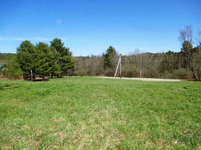 000 Autumn Ridge #3-10, Troy, VT 05868 (MLS #4857736) :: The Gardner Group