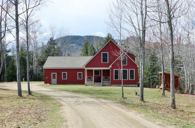 29 Mt Carter Drive, Gorham, NH 03581 (MLS #4857767) :: Signature Properties of Vermont