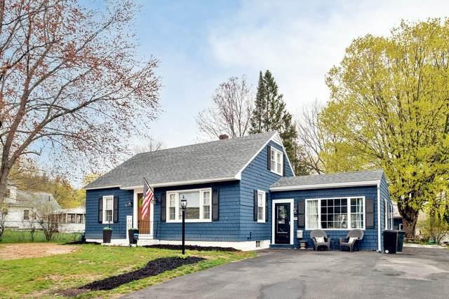 2 Redden Street, Dover, NH 03820 (MLS #4857806) :: Keller Williams Realty Metropolitan