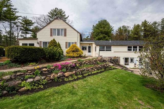 59 Townhouse Road, Milton, NH 03851 (MLS #4858676) :: Signature Properties of Vermont