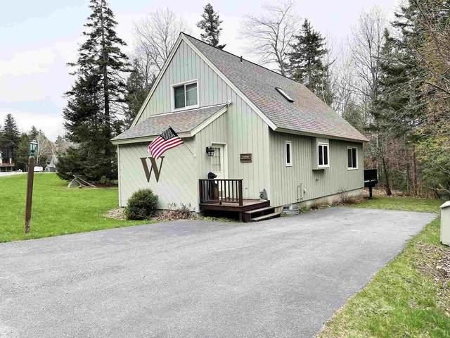 6 Mill Road #3, Dover, VT 05356 (MLS #4858846) :: Signature Properties of Vermont