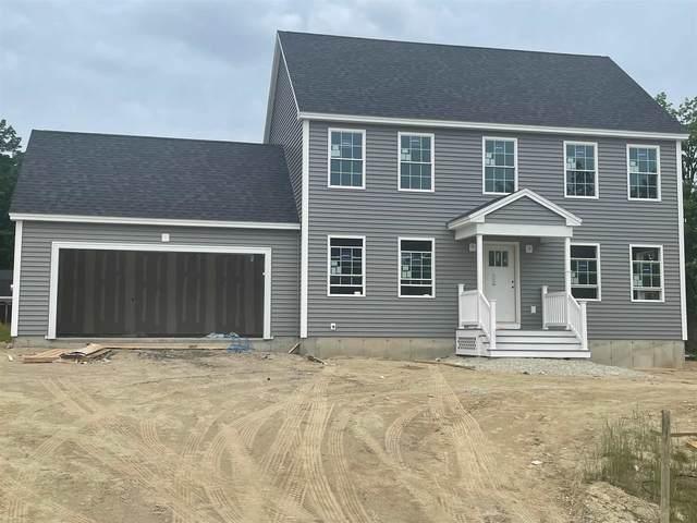 Lot 1 Meadow Court 310-1, Rochester, NH 03839 (MLS #4858947) :: Keller Williams Coastal Realty