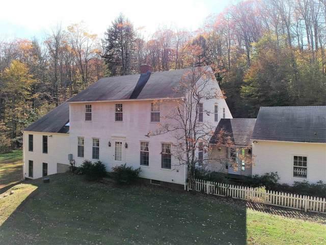 119 English Mills Way, Woodstock, VT 05091 (MLS #4859269) :: Signature Properties of Vermont
