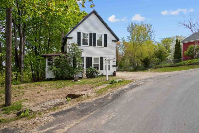 20 Prospect Street, Goffstown, NH 03045 (MLS #4859372) :: Jim Knowlton Home Team