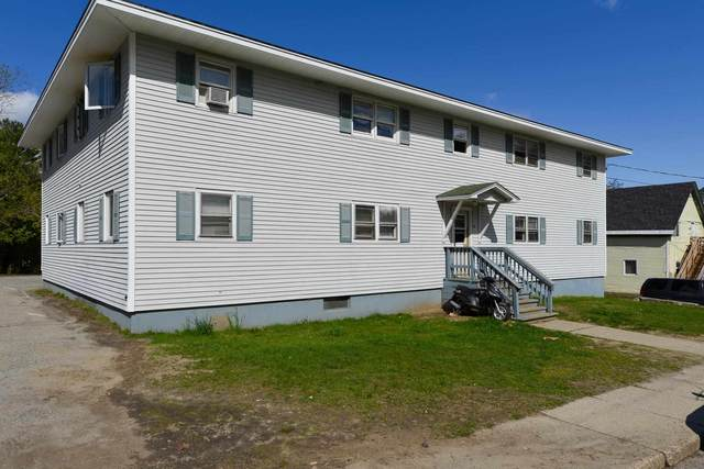 181 South & 19 Chase Street, Claremont, NH 03743 (MLS #4859460) :: Signature Properties of Vermont