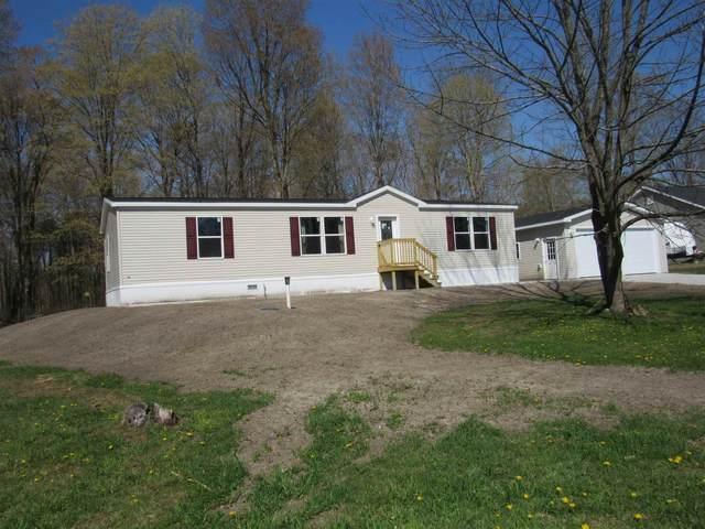 106 Applewood Drive, Highgate, VT 05460 (MLS #4859569) :: Signature Properties of Vermont