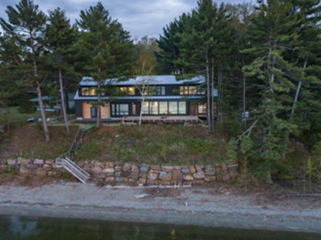 224 Hazen Lyon Road, Colchester, VT 05446 (MLS #4859925) :: Signature Properties of Vermont