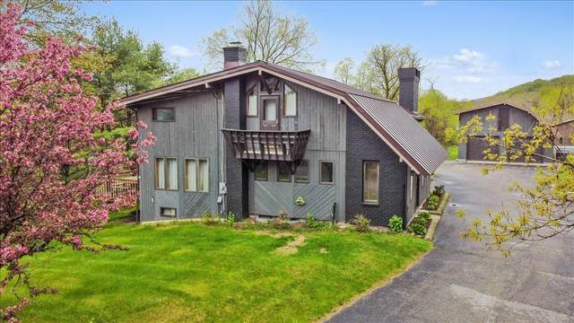 556 Vt Route 67 West, Shaftsbury, VT 05262 (MLS #4859933) :: Signature Properties of Vermont