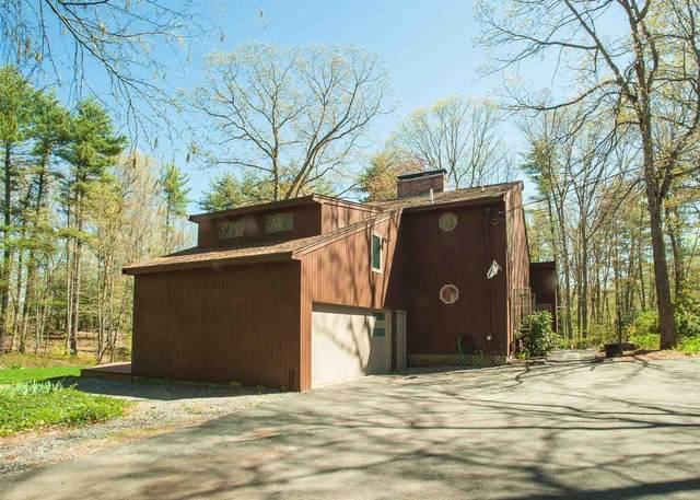 12 Happy Hollow Lane, Kingston, NH 03848 (MLS #4859986) :: Signature Properties of Vermont