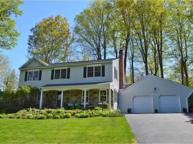 21 Pheasant Way, South Burlington, VT 05403 (MLS #4860322) :: Signature Properties of Vermont