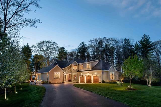 4 Harbor Side Drive, York, ME 03909 (MLS #4860644) :: Signature Properties of Vermont