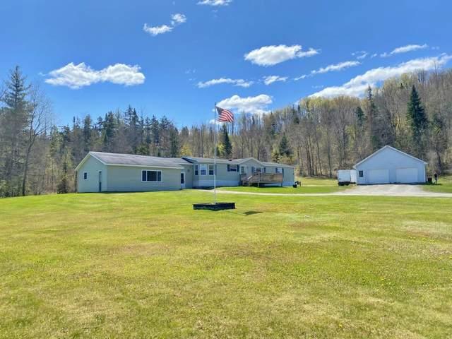 1723 Vt Route 14, Irasburg, VT 05845 (MLS #4860779) :: Signature Properties of Vermont