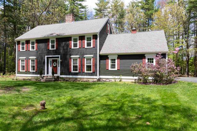 11 Old Evergreen Road, Bedford, NH 03110 (MLS #4860844) :: Jim Knowlton Home Team