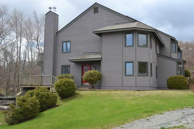 196 Slopeside Road #5001, Jay, VT 05859 (MLS #4860879) :: Signature Properties of Vermont