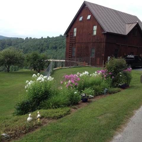 103 Deerhaven Lane, Royalton, VT 05068 (MLS #4860937) :: Signature Properties of Vermont