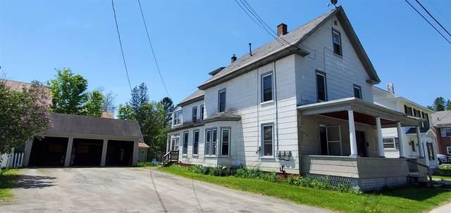209 Mt Pleasant Street, St. Johnsbury, VT 05819 (MLS #4861834) :: Team Tringali