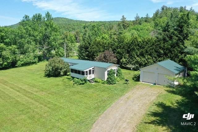 133 Fuller Hill Road, Warren, VT 05674 (MLS #4863465) :: Signature Properties of Vermont