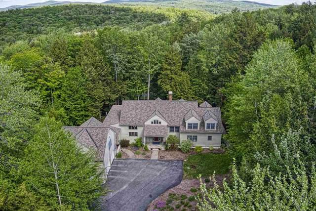 84 Greensward Drive, Grantham, NH 03753 (MLS #4864452) :: Signature Properties of Vermont