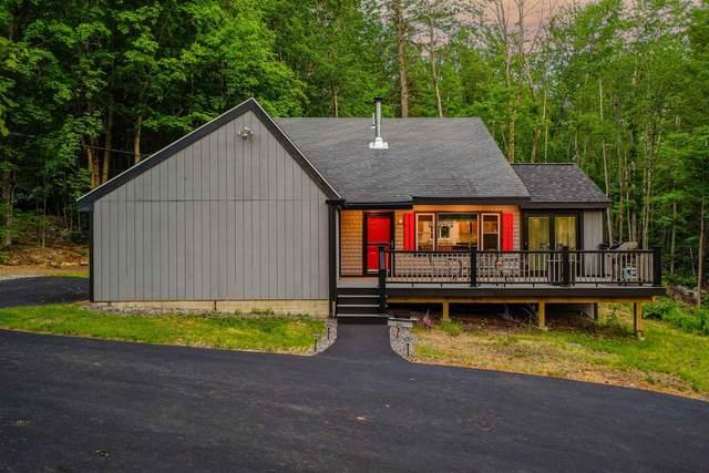 45 Mountain Drive, Gilford, NH 03249 (MLS #4864683) :: Jim Knowlton Home Team