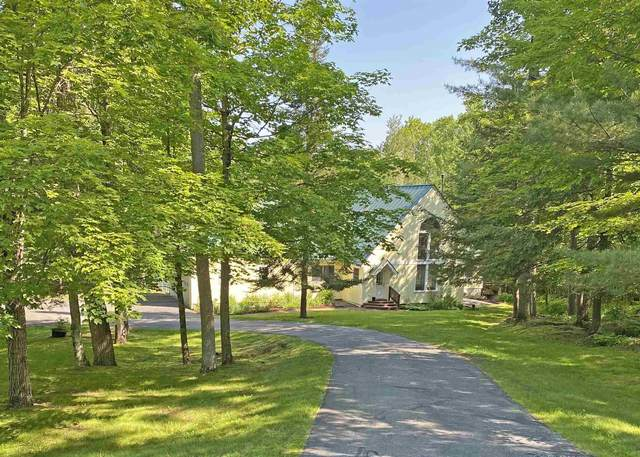 12 Timber Lane, Lebanon, NH 03766 (MLS #4865108) :: Hergenrother Realty Group Vermont