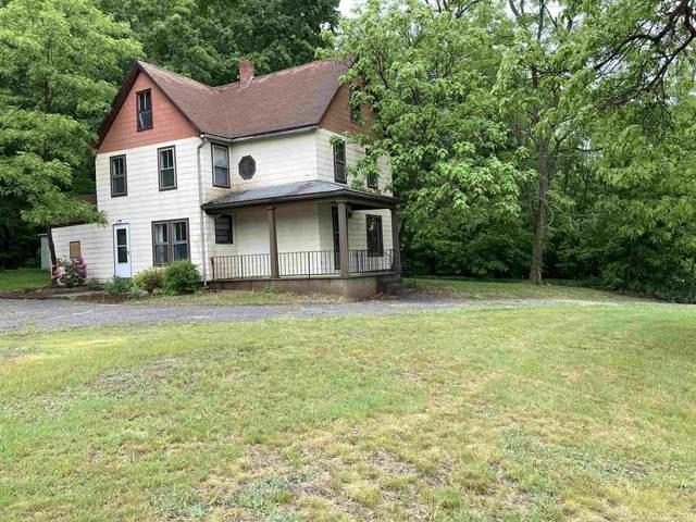 196/200/202 Central Street, Hudson, NH 03051 (MLS #4865332) :: Lajoie Home Team at Keller Williams Gateway Realty