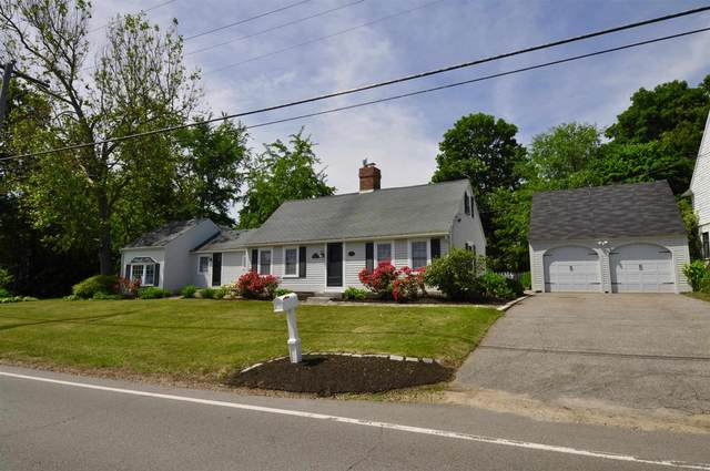 3 Depot Road, Hollis, NH 03049 (MLS #4865976) :: Lajoie Home Team at Keller Williams Gateway Realty