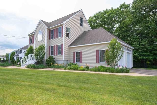 45 Belgian Drive, Seabrook, NH 03874 (MLS #4866045) :: Signature Properties of Vermont
