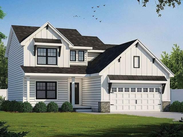 53 Aiden Circle, Belmont, NH 03220 (MLS #4866277) :: Signature Properties of Vermont