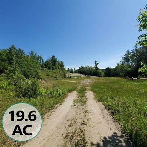 160 Cliff's Hill Road, Groton, VT 05046 (MLS #4866340) :: Parrott Realty Group