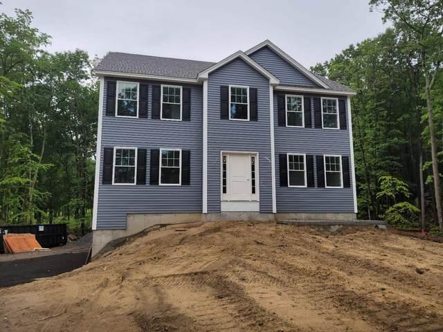 21 Sundeen Parkway, Raymond, NH 03077 (MLS #4866539) :: Signature Properties of Vermont