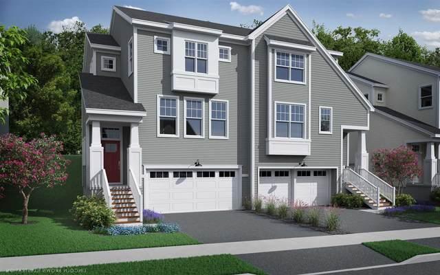 352 O'brien Farm Road, South Burlington, VT 05403 (MLS #4866545) :: Signature Properties of Vermont