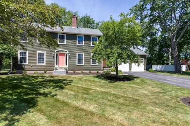 39 Edgewood Drive, Hampton, NH 03842 (MLS #4867333) :: Signature Properties of Vermont