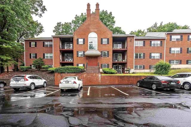 4 Louisburg Square #6, Nashua, NH 03060 (MLS #4867703) :: Jim Knowlton Home Team