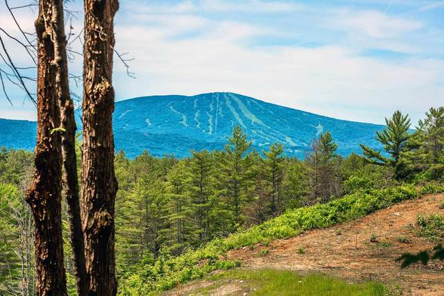 4935 Route 11 East L2 Lot 2, Londonderry, VT 05148 (MLS #4867747) :: The Gardner Group