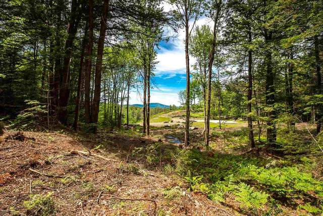 4935 Route 11 East L3 Lot 3, Londonderry, VT 05148 (MLS #4867748) :: The Gardner Group