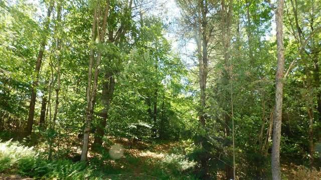 43 Heather Road, Fairfax, VT 05454 (MLS #4868025) :: Signature Properties of Vermont