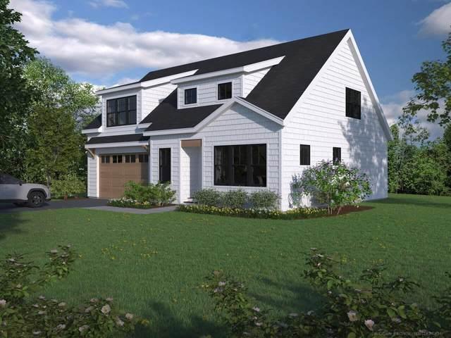 Lot 1 Marble Island Road, Colchester, VT 05446 (MLS #4868061) :: Keller Williams Coastal Realty