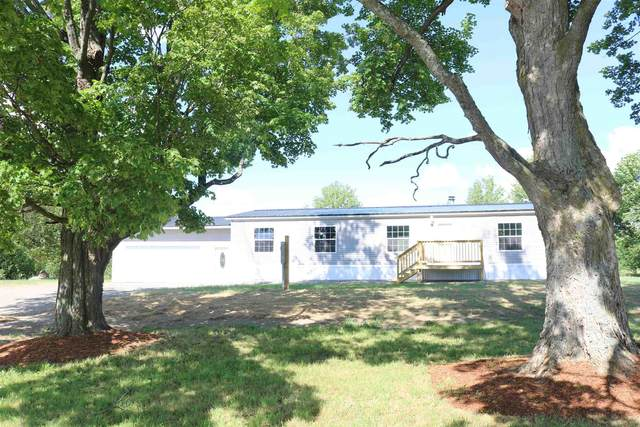 3693 Berkshire Center Road, Berkshire, VT 05447 (MLS #4868388) :: The Gardner Group