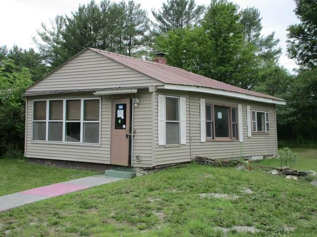 66 Indian Brook Road, Essex, VT 05452 (MLS #4868677) :: Signature Properties of Vermont