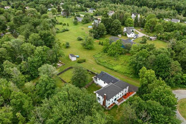7 Newhouse Drive, Derry, NH 03038 (MLS #4868778) :: Team Tringali