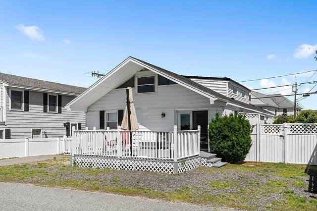 287 Portsmouth Avenue, Seabrook, NH 03874 (MLS #4869003) :: Signature Properties of Vermont
