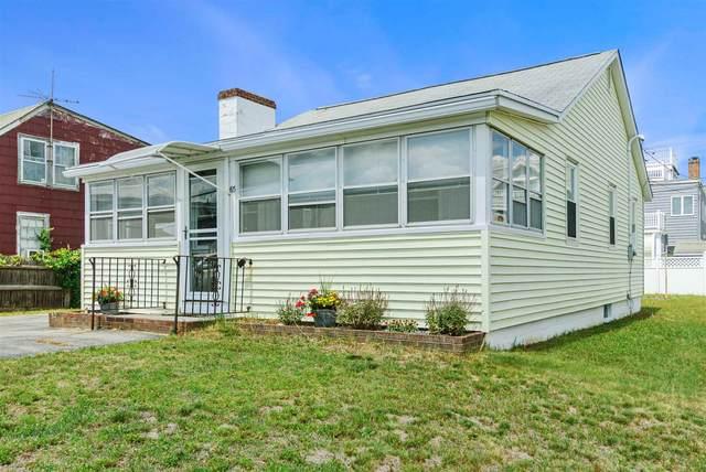 193 Tilton Street, Seabrook, NH 03885 (MLS #4869092) :: Signature Properties of Vermont